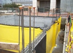 Foundation for Geotechnical Engineering Services in Union City, CA